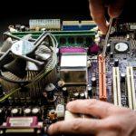 Verlangen Sie qualitätsvolle Computer Reparatur