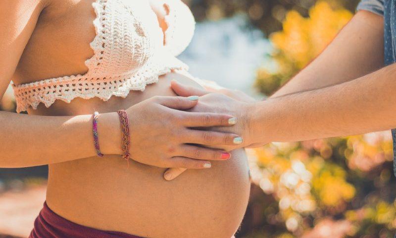 Schwangerschaft und Genuss Folsäure