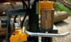 Die drei wichtigsten Überlegungen beim Kauf eines Holzspalters